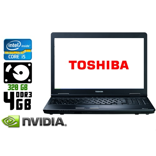 Ноутбук бу Toshiba Tecra S11-128