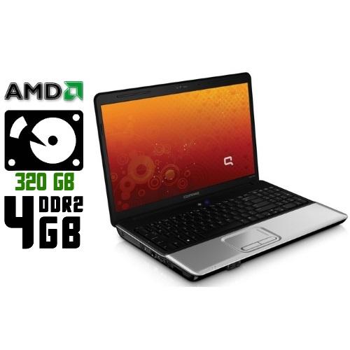Ноутбук бу HP Compaq CQ61