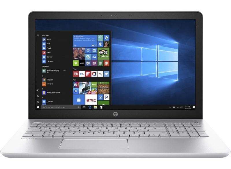Windows-ноутбук ддя работы с графикой