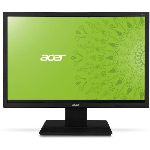 Монитор бу Acer V196WL