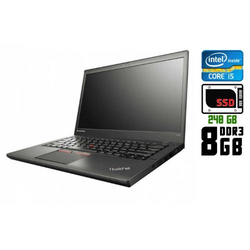 Ultrabook Lenovo T450