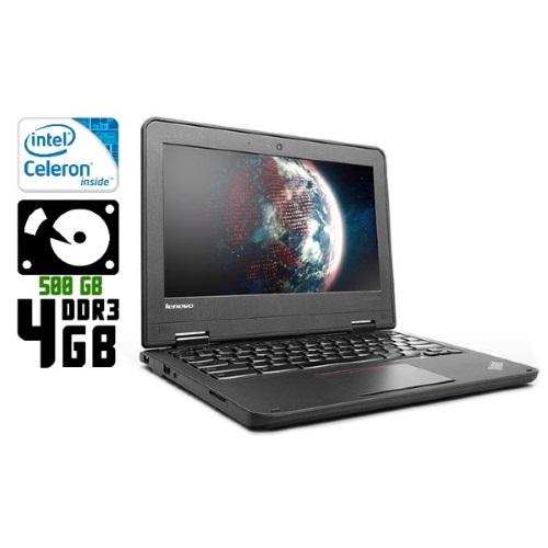 Ноутбук бу Lenovo ThinkPad 11E