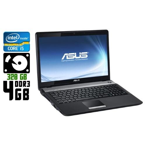 Ноутбук бу Asus N61J