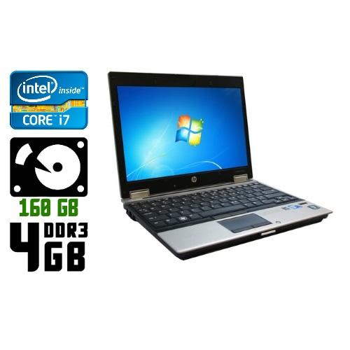 Ноутбук бу HP Elitebook 2540p