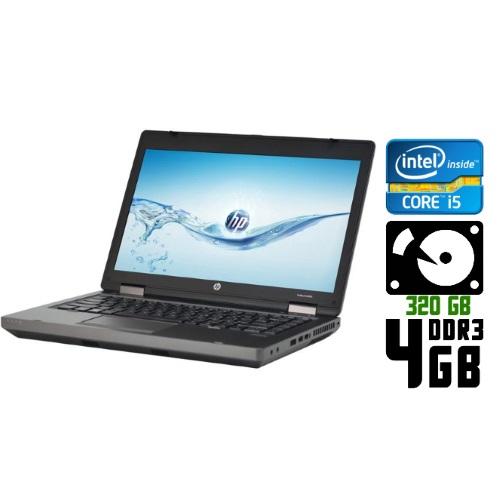 Ноутбук бу HP Probook 6460b