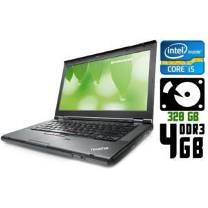 Ноутбук бу Lenovo ThinkPad T430