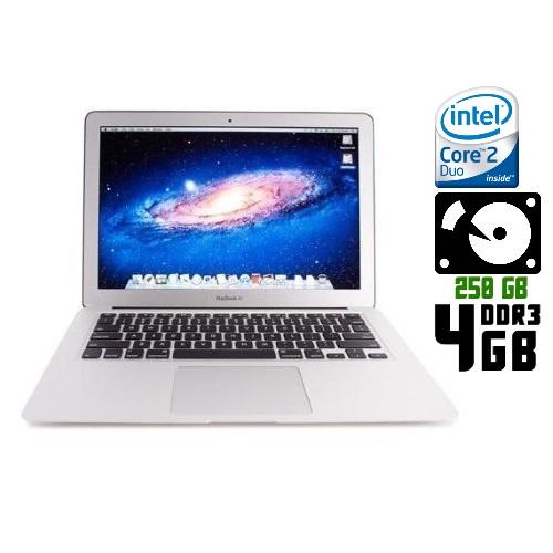 Ноутбук бу Apple MacBook Air A1369