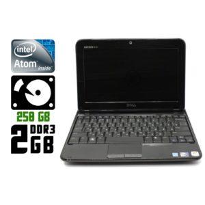 Ноутбук бу Dell Inspiron 1018
