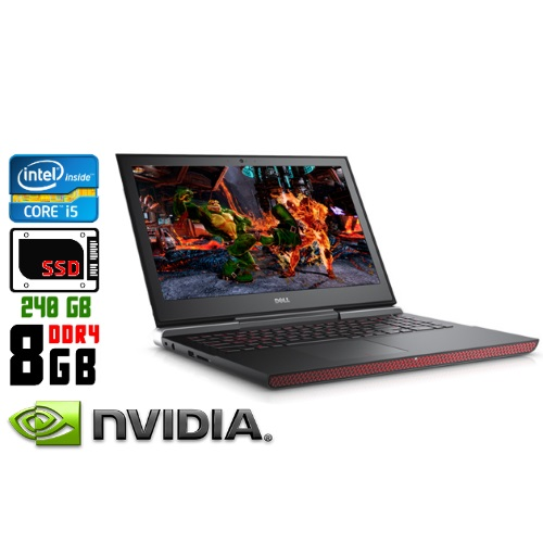 Ноутбук бу Dell Inspiron 15