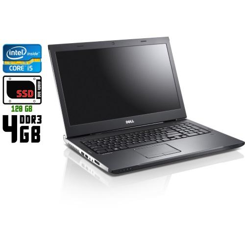 Ноутбук бу Dell Vostro 3750