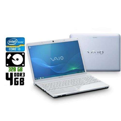 Ноутбук бу Sony VAIO VPCEB1J1E
