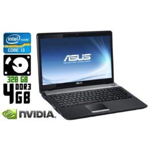 Ноутбук бу Asus N61Jv