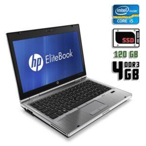 Ноутбук бу HP Elitebook 2570p