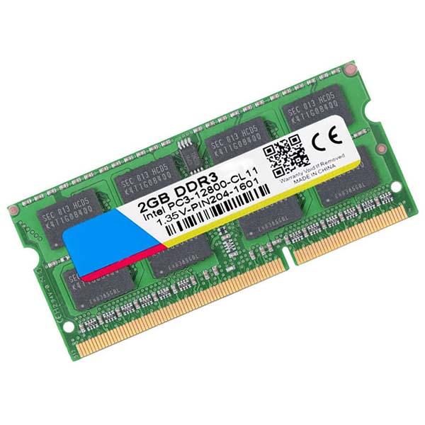 Память бу SO-DIMM DDR3