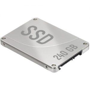Твердотельный накопитель SSD 240 GB