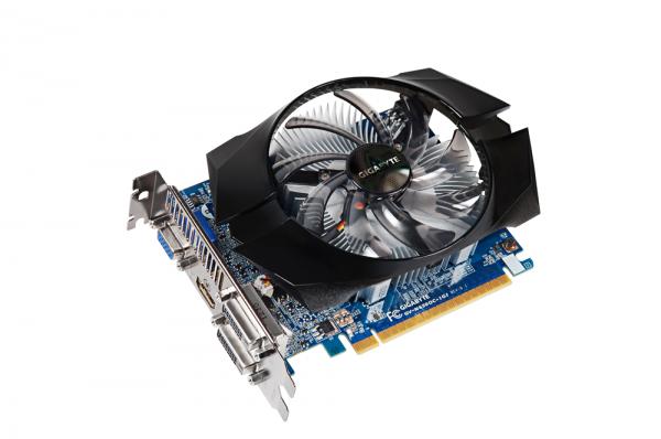 Видеокарта бу Gigabyte GeForce GTX 650
