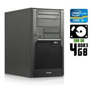 Компьютер бу Fujitsu Celsius 280