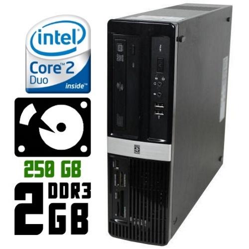 Компьютер бу HP Pro 3010