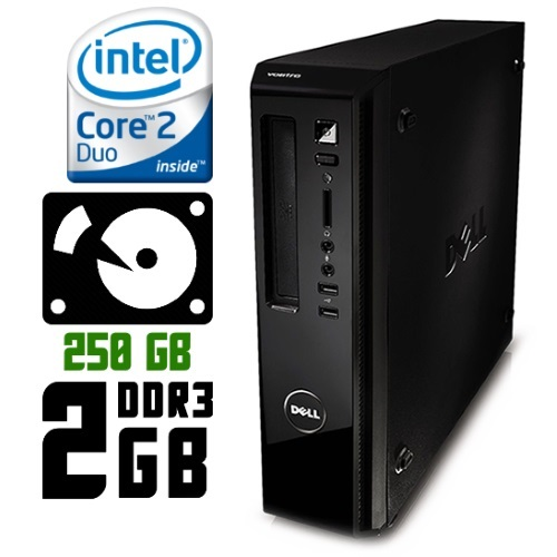 Компьютер бу Dell Vostro 230