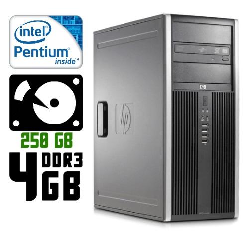 Ноутбук бу HP Compaq 8200 Elite