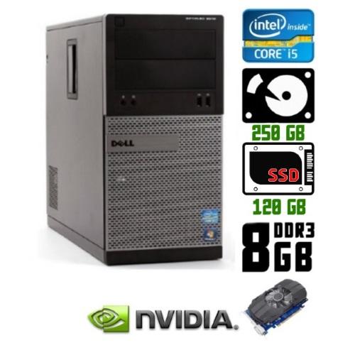 Компьютер бу Dell Optiplex3010