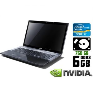 Ноутбук бу Acer Aspire V3-771G
