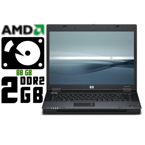 Ноутбук бу HP Compaq 6715s