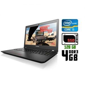 Ноутбук бу Lenovo E31-70