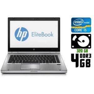 Ноутбук бу HP Elitebook 2560p