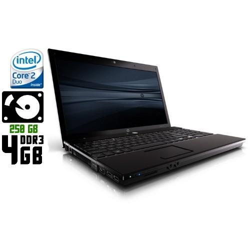 Ноутбук бу HP Probook 4510S