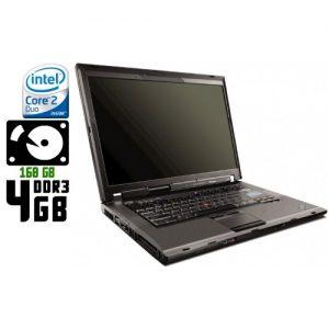 Ноутбук бу Lenovo ThinkPad R500