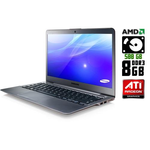Ноутбук бу Samsung NP535U3C