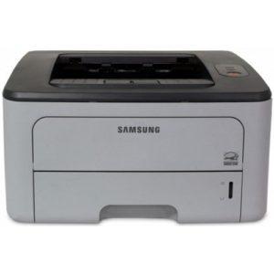 Принтер бу Samsung ML-2850D
