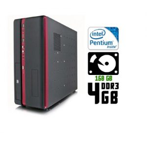 Компьютер бу Actina Sierra XP RED