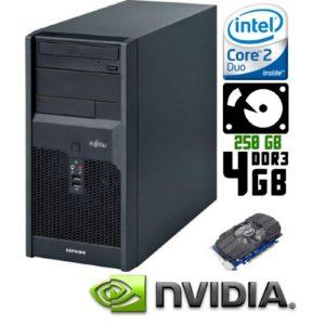 Компьютер бу Fujitsu Esprimo P2560