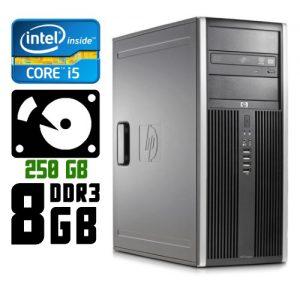Компьютер бу HP Compaq Elite 8300