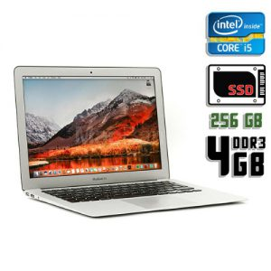 Ноутбук бу Apple MacBook Air MC966