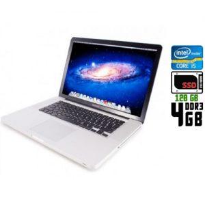 Ноутбук бу Apple MacBook Pro A1286