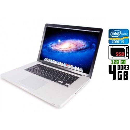 Ноутбук бу Apple MacBook Pro A1286