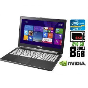 Ноутбук бу Asus Q551L