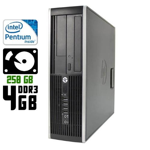 Компьютер бу HP Compaq 8300 Elite SFF