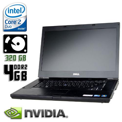 Ноутбук бу Dell Precision m4400