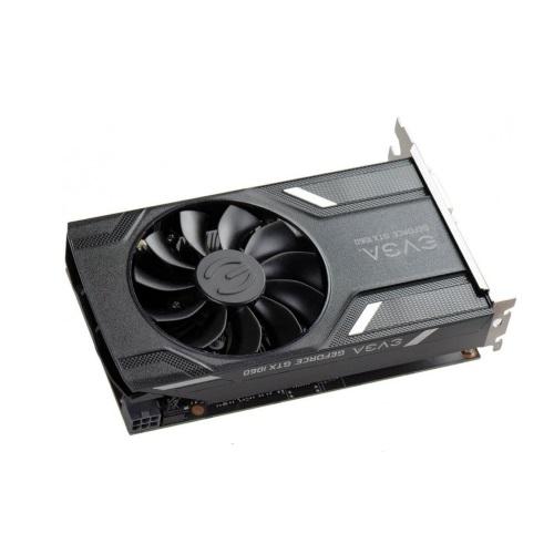 Видеокарта бу EVGA GeForce GTX 1060