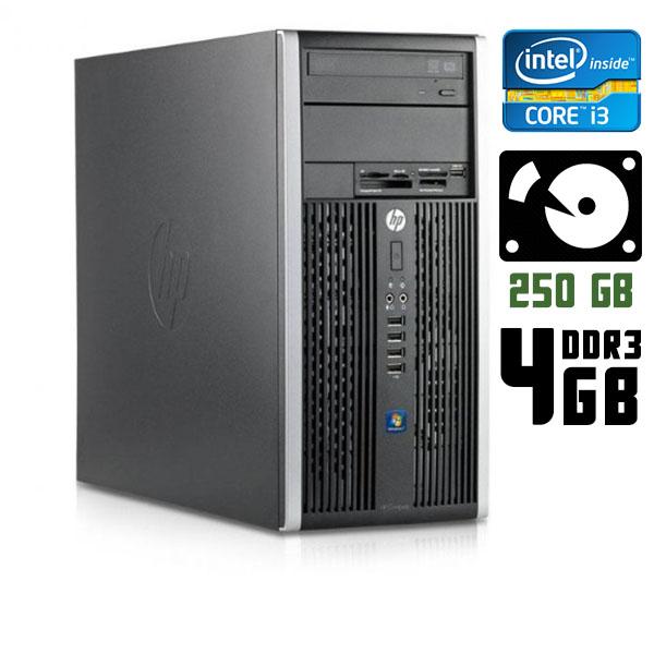 HP Compaq 6200 Elite