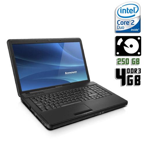 Ноутбук бу Lenovo IdeaPad B550