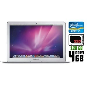 Ноутбук бу Apple MacBook Air A1466