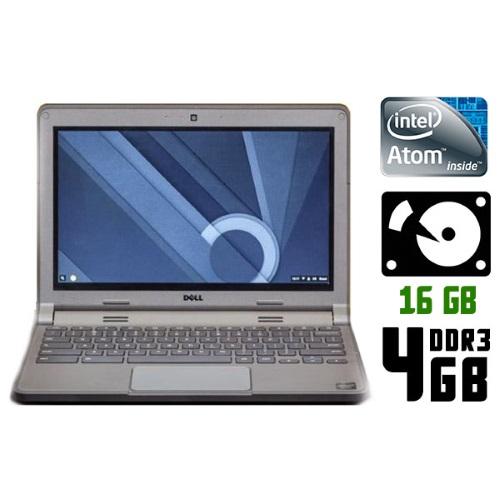 Ноутбук бу Dell chromebook