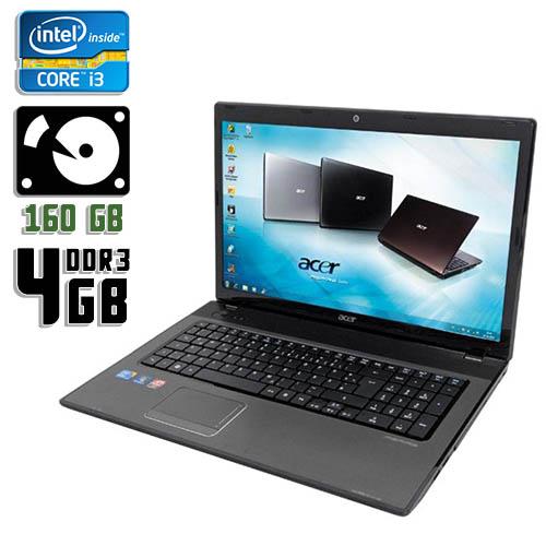 Ноутбук бу Acer Aspire 7741G
