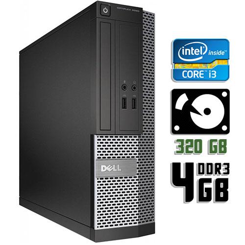 Компьютер бу Dell Optiplex 3020 SFF
