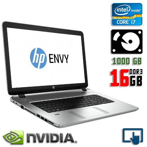 HP Envy M7-K211DX